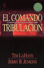 El Comando Tripulacion / Tribulation Force: Drama Continuo De Los Defados Atras