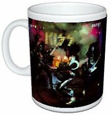 Kiss Alive Full Colour Mug