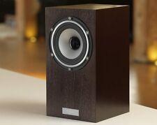 Tannoy Revolution XT Mini Speakers (Pair)-Dark Walnut