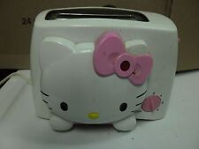 Sanyo hello kitty automatic toaster bread bagel