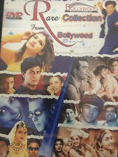 Rare Collection From Bollywood, DVD, Bollywood Ent, Hindu Lang, New