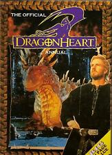 OFFICIAL DRAGONHEART ANNUAL BOOK