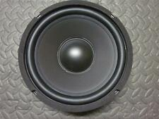 "NEW 8"" Speaker Woofer.8 ohm.Bass.eight inch Home Audio Stereo Replacement."