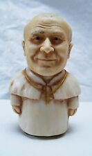 Pope John Paul II  Harmony Ball  Pot Belly