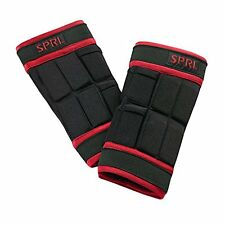 SPRI Perfect Fit Arm Weights, 3 lbs