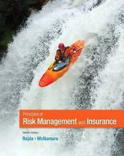 Principles of Risk Management and Insurance (12th Edition)