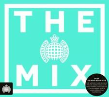 Ministry of Sound Presents - The Mix - CD