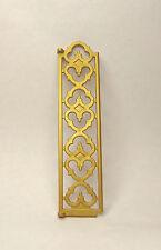 Playmobil 3019 Princess Fairy Tale Castle System X  Gold lattice #2 in manual