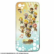 *NEW* Theatrhythm Final Fantasy Hard Case Compatible for iPhone 5