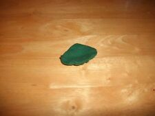 "VINTAGE 60`s ""ACTION MAN"" GREEN CLOTH BERET(PART OF THE ELASTIC HAS BROKEN)"