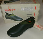 Habit All Weather Mud Muck Bog Slip-on Waterproof Unisex Gardening Shoe NEW