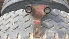 ENGINE START BUTTONS - REMOVED 03 REG FORD IVECO TECTOR BREAKING FOR SPARES