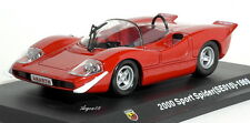 FIAT ABARTH 2000 SP (SE010) 1969 1:43 AH10 M4 STARLINE NEW DIE-CAST MODEL