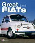 +++ LOOK REDUCED +++ FIAT SMALL CARS BOOK jm