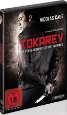 DVD - Tokarev (Nicolas Cage) / #3129