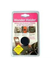 Wonder Holder for Mobiles, Sat Nav's, IPODS, MP3 Players - Fast Shipping