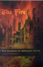 The Fire : The Bombing of Germany, 1940-1945 by Jörg Friedrich (2008, Paperback)