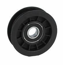 Flat Idler Jockey Belt Pulley Fits COUNTAX C Series & WESTWOOD MURRAY 20811500