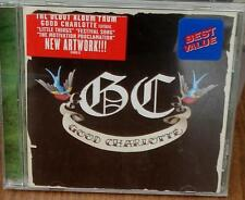 Used CD, Good Charlotte, Debut Album, with Little Things, Festival Song, MORE...