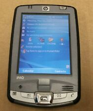 HP iPAQ HX2490b Pocket PC Handheld PDA  stylus, battery cover only