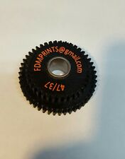 SOUTH BEND 9/10K LATHE METRIC TRANSPOSING GEAR SET 3D Printed NEW