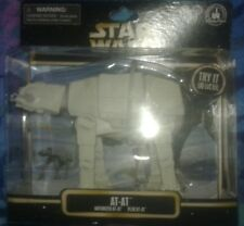 STAR WARS MOTORIZED AT-AT Disney Parks Exclusive BRAND NEW. GLOBAL SHIPPING