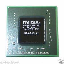 Brand New NVIDIA G86-620-A2 Graphic Card BGA Chipset Video Chip w/ Balls 2009+