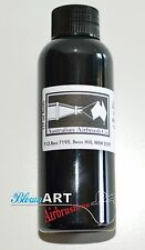 Australian Airbrush Co. Acrylic - Black 125ml