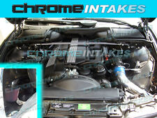 99 00 01 02 03 04 05 BMW 320i/323i/325i/323/325/328/330 i E46 COLD AIR INTAKE