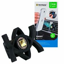 ORIGINALE Tetrax Smart Phone Mount Holder per iPhone Galaxy Note Lumia ONE HTC LG