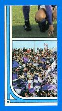 CALCIATORI 1974-75 Panini - Figurina-Sticker n. 144 - FIORENTINA SQUADRA 5/8-Rec