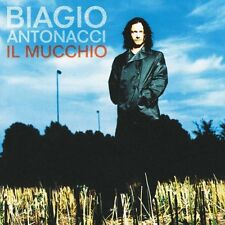 cd audio Il Mucchio Biagio Antonacci (Artista)  Formato: Audio CD