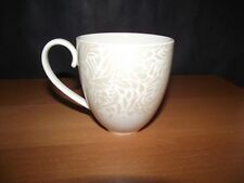 Denby Lucille Gold Monsoon Home Mug - New with Tag