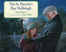 The St. Patrick's Day Shillelagh, Janett Nolan, Good Book