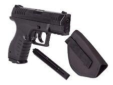 Umarex XBG CO2 Pistol Kit Holster 2 Magazines - 0.177 cal