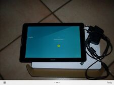 """Tablet 16 GB Acer Iconia One 10 B3-A10 10,1"""" IPS LCD 1 GB RAM 1,7 GHz 5.340 mAh"""