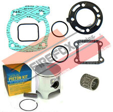 Honda CR85 CR 85 2005 - 2015 Mitaka Top End Rebuild Kit Inc Piston & Gaskets