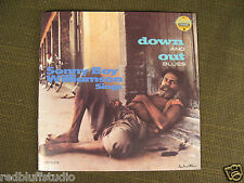 Down and Out Blues  Sonny Boy Williamson Sings
