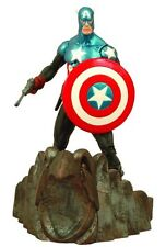 Marvel Select Action Figure Captain America MAY083509