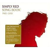 Simply Red - Song Book 1985-2010 (2013)