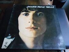 33 TOURS / LP--MARIE PAULE BELLE--MARIE PAULE BELLE--1974