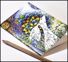 Sketchbook - Moongazing Hare design A5 size