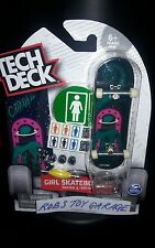 New 2017 Tech Deck ULTRA RARE GIRL Series 3 Skateboards Fingerboards SK8