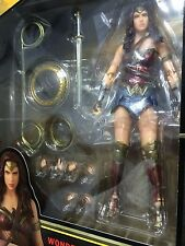 Medicom Toy MAFEX Batman VS Superman Dawn of Justice Action Figure WONDER WOMAN