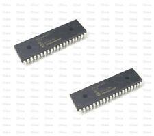 10PCS PIC16F887-I/P DIP-40 PIC16F887 MICROCHIP IC