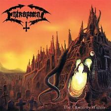 ENTRAPMENT - The Obscurity Within...  CD (Soulseller, 2012) *Death Metal *sealed