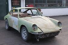 Porsche: 912