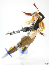 Strike Witches 2 Hanna Justina Marseille  Moekore 1/8 PVC Figure Volks Exclusive