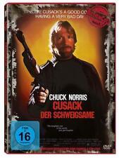Cusack - der Schweigsame (Action Cult, Uncut) Chuck Norris  DVD