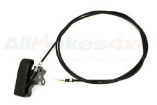 Land Rover Discovery 2 98-02 NEW Replacement Bonnet / Hood Release Cable TD5/V8
